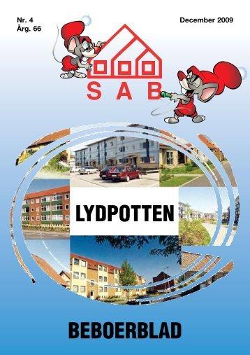 2 - Sønderborg Andelsboligforening