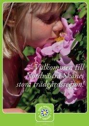 Välkommen till Nordvästra Skånes stora ... - Din Trädgård