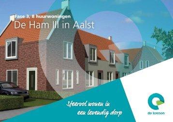 De Ham III in Aalst - De Kernen