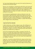 Svensk PDF (243 KB) - Burma.nu - Page 2