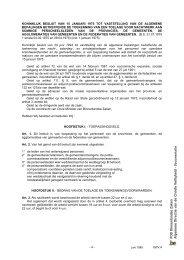 III/IV.4 - Civiele Veiligheid