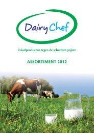 Shefaco bvba - Shefa & Diary Chef