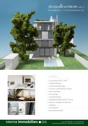 eckdaten - vienna immobilien