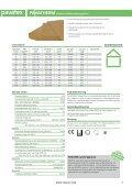 Pavatex produktbroschyr - Miljöbyggsystem - Page 7