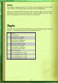 Karakter hæftet v.4.0.pdf - Eventyrets Port - Page 6