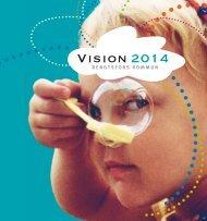 Vision 2014 i miniformat.pdf - Bengtsfors kommun