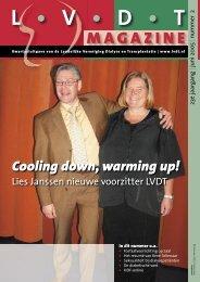 01-06-2005 LVDT-Magazine Nummer 2 - Landelijke Vereniging ...