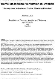 Akademisk avhandling som för avläggande av teknologie ...