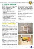 Winter editie - Scouting Verbraak Margriet Groep - Page 3