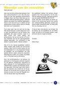 Winter editie - Scouting Verbraak Margriet Groep - Page 5