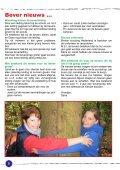 Winter editie - Scouting Verbraak Margriet Groep - Page 6