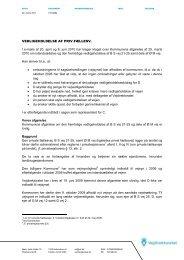 10-04882 § 15 Vedligeholdelse af priv.pdf - Vejdirektoratet