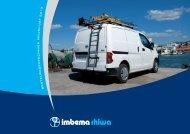 Download pdf bruto prijslijst 2013 - Bestelwagentechniek - Imbema ...