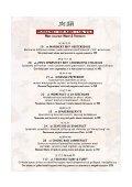 Spis asiatisk mat på asiatisk vis! - Mr. Hong - Page 5