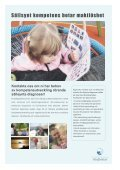 Tematidning, Sällsynta diagnoser - Leading Health Care - Page 3