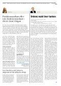 Tematidning, Sällsynta diagnoser - Leading Health Care - Page 5