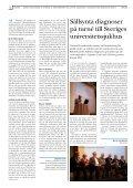 Tematidning, Sällsynta diagnoser - Leading Health Care - Page 6