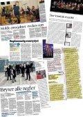 Årsmelding 2011 - Midtnorsk jazzsenter - Page 6
