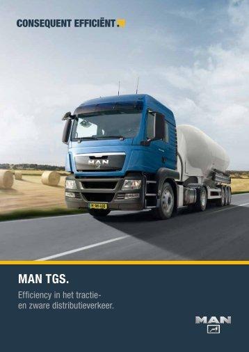 TGS Brochure - Man