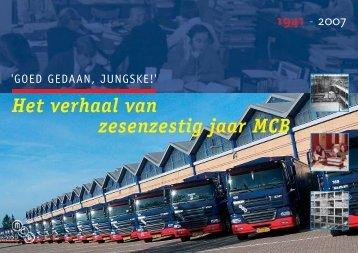 opmaak binnenwerk DEF - MCB Nederland B.V.