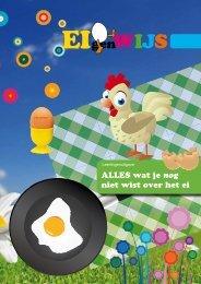 ALLES wat je nog niet wist over het ei - Blij met een Ei