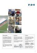 Download dansk katalog 2012 - NH Handling A/S - Page 5