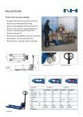 Download dansk katalog 2012 - NH Handling A/S - Page 7