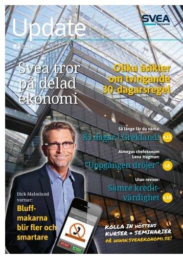 Juni 2013 - Svea Ekonomi