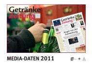 MEDIA-DATEN 2011 - MEININGER VERLAG GmbH