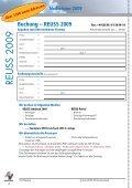 Buchung – REUSS 2009 - Seite 4
