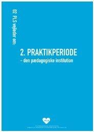 2. PRAKTIKPERIODE - PLS