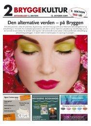 Nr. 15-2009 - Bryggebladet