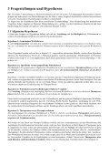 Psychotherapeutische Modelle und ihre Wirkfaktoren - Ergebnisse - Seite 3