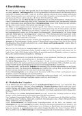 Psychotherapeutische Modelle und ihre Wirkfaktoren - Ergebnisse - Seite 6