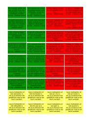 Ganzenbordspel in PDF - ICT Noord-Limburg