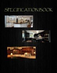 Valentino Catalog Design (Revised) 001 - RTA Kitchen Cabinets
