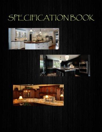 Valentino Catalog Design (Revised) 001   RTA Kitchen Cabinets
