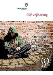 SSP-vejledning - Faaborg-Midtfyn Ungdomsskole