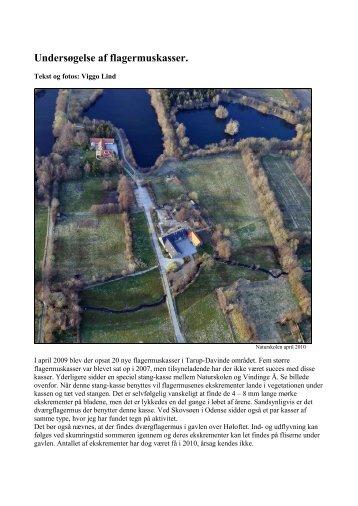 Læs rapporten her - Tarup-Davinde