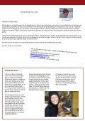 skallet 0701.p65 - Kind Brukshundklubb - Page 3