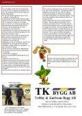 skallet 0701.p65 - Kind Brukshundklubb - Page 6