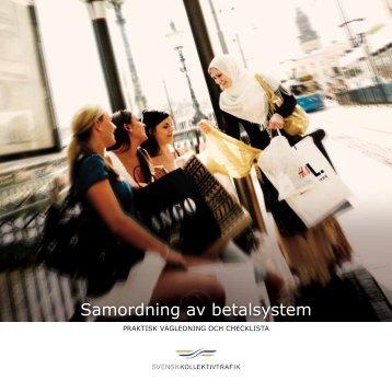 Ladda ned handboken här - Svensk Kollektivtrafik