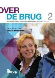 Nieuwe initiatieven - ISZ De Brug