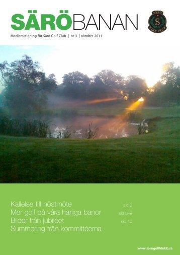 Ladda hem... (4,8 Mb) - Särö Golf Club