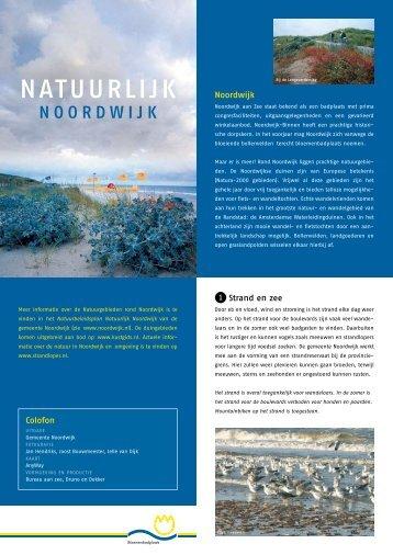 Klik hier - Noordwijk.info