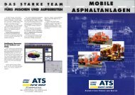 pdf Dokument, 4777 - ATS Asphalttechnik Gmbh