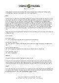 CYKELFERIE I VIETNAM - Politiken Plus - Page 6