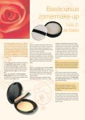 Basiscursus zomermake-up - Forever Living Products - Page 2