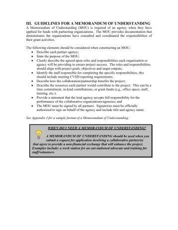 Memorandum of understanding with monitor nhs business guidelines for a memorandum of understanding spiritdancerdesigns Image collections