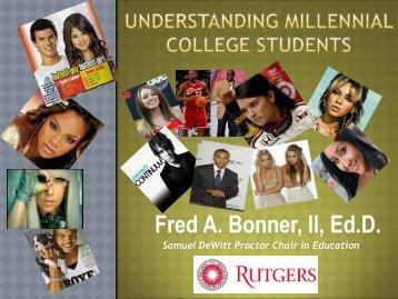 Understanding Millennial Students PPT.pdf